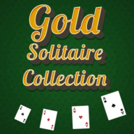 Gold Solitaire Collection APK