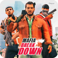 Grand City Street Mafia Gangster APK