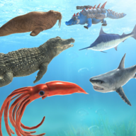 Sea Animal Battle Simulator APK