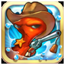 Squids Wild West HD APK