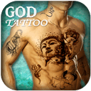 God Tattoo Photo Editor APK