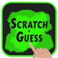 Scratch and Guess APK