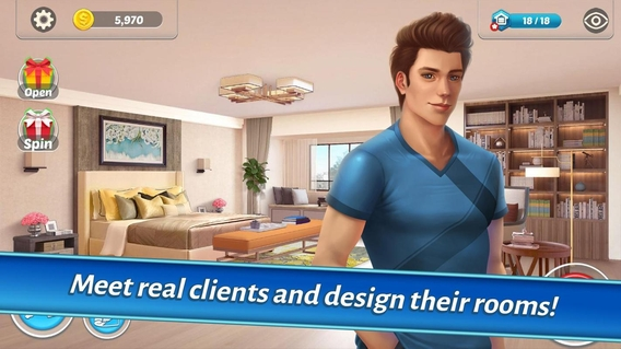 Home Designer Blast Apk Mod 145 Download Free Apk From