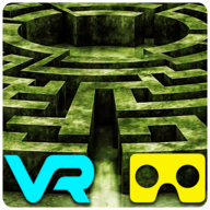 The Maze Adventures VR APK