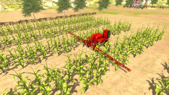 New Farming Simulator Pro 2019 APK 1 4 - download free apk