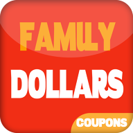 Coupons For Family Dollar APK