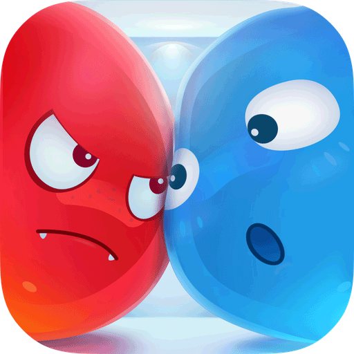 Red VS Blue APK
