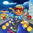 Subway Surf Running Track APK