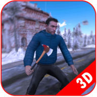 Cold North Survival APK