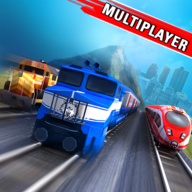 Train Racing 3D APK
