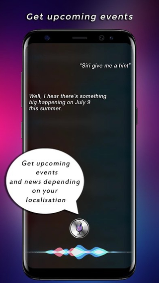 Siri For Android Assistant APK 0 0 1 - download free apk from APKSum