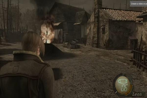Resident evil 4 free game download for pc