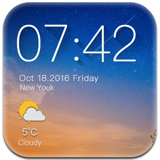 Gionee Weather APK 16 1 0 47490 47580 - download free apk
