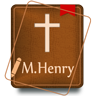 Bible Commentary APK