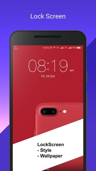 OS11 theme for Huawei APK 2 5 - download free apk from APKSum