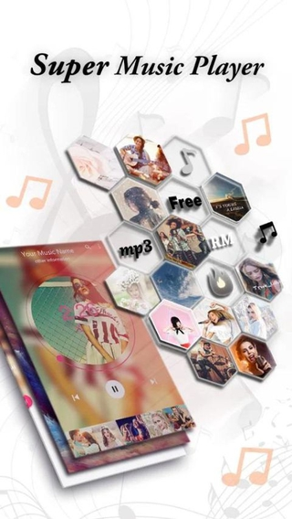 Music Player APK 1 0 6 - download free apk from APKSum