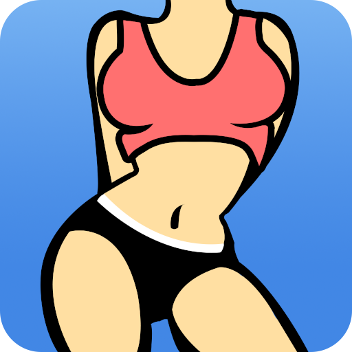 Female Home Workout—free fitness app&weight loss APK