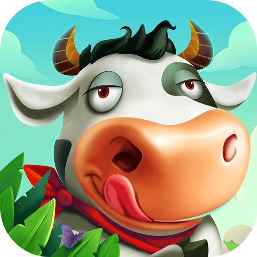 Dream Farm : Harvest Story APK