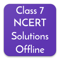 Class 7 All Ncert Solutions APK