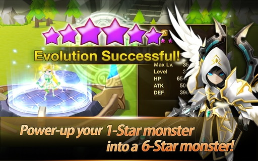 Summoners War APK+ Mod+ Obb 5 2 0 - download free apk from