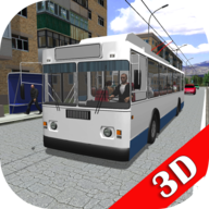 Trolleybus Simulator 2018 APK