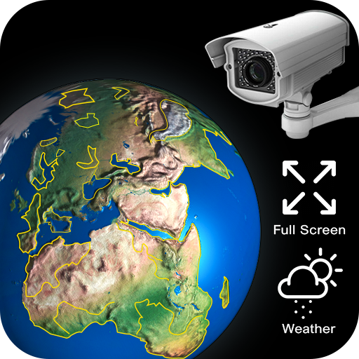 Live Earth Online View APK