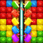 Sweet Fruit Cube Legend APK