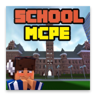 School Maps for Minecraft APK