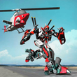 Air Robot Helicopter APK