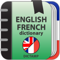 English - French dictionary APK