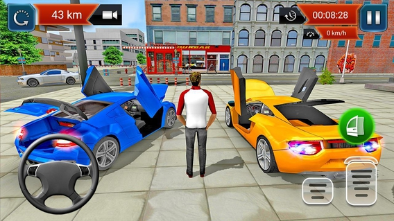 download free car new games