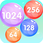 2048 Bubble Wars APK