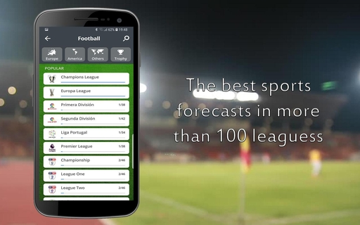 Football Predictions APK 10 02 25 - download free apk from APKSum