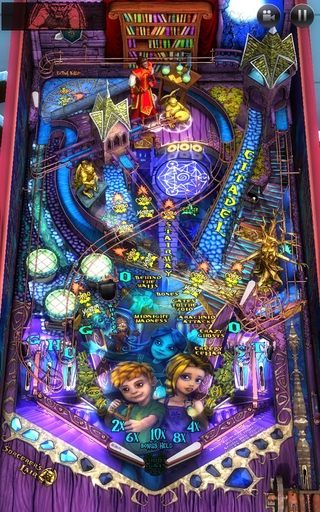 Zen pinball hd all tables unlocked apk download