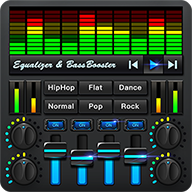 Bass EQ APK