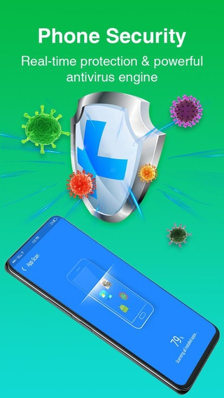 Virus Cleaner APK 1 0 13 - download free apk from APKSum