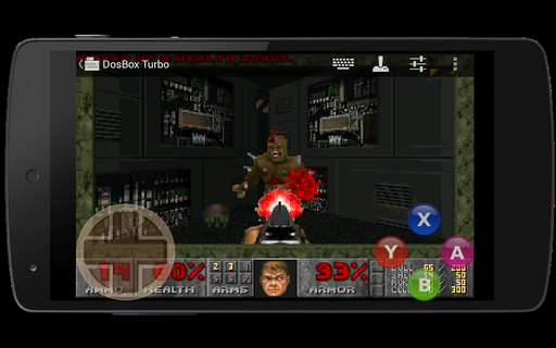 DosBox Turbo APK 2 1 20a - download free apk from APKSum
