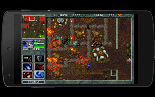 Download dosbox turbo for android.