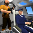 US Air Force Plane Hijack Rescue APK
