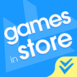 Games in Store APK