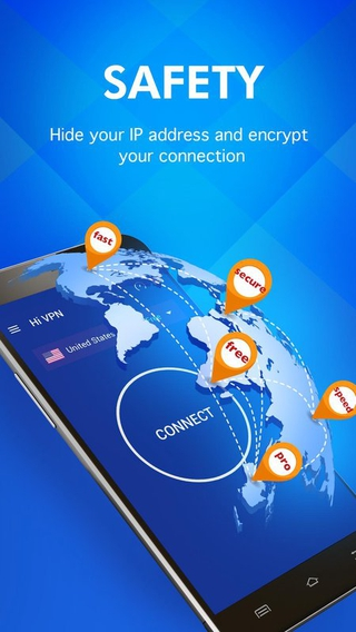 Hi VPN APK 3 4 1 910 - download free apk from APKSum