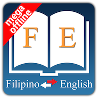 English Filipino Dictionary APK