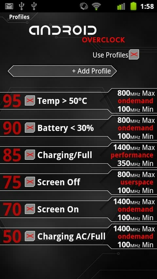 Android Overclock APK 2 4 0 - download free apk from APKSum