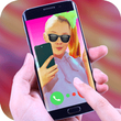 Real call from jojo siwa APK