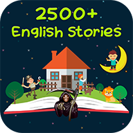 English Stories APK