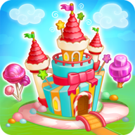 Candy Farm APK
