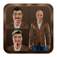 Facial Hair Changer APK