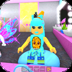 Guide of Cookie Swirl C Roblox Girl APK