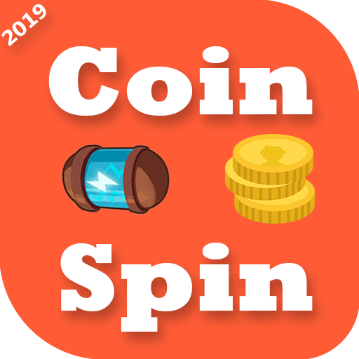 Free Spin and Coin haktuts APK
