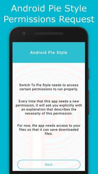 Android Pie Apk Download